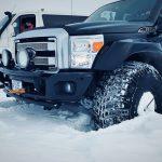 Langjokull Ice Cave Super Truck Tour